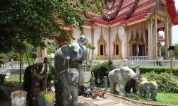 Храм Ват Чалонг на Пхукете – обзор достопримечательности
