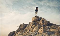 Схождение в горы – что потребуется?