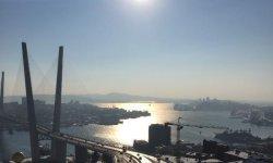 Бухта Золотой Рог во Владивостоке – что посмотреть?