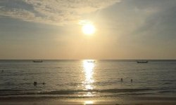 Пляж Найтон Пхукет, райская обитель или смертная скука?