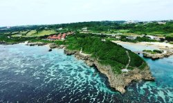 Окинава – коротко о главном пляжном регионе Японии