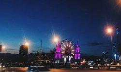 Лунапарк в Анталии – турецкий Диснейленд!