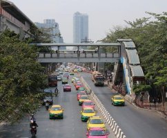 Как добраться из Бангкока в Паттайю всеми возможными способами