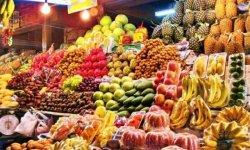 Наиболее популярные рынки Пхукета.