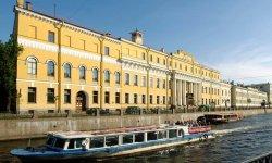 Юсуповский дворец в Санкт Петербурге – безмолвный свидетель трагедии…