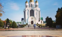 Старый Кёнигсберг или исторический Калининград – исторический центр города