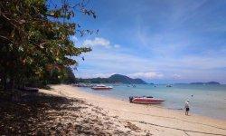 Пляж Раваи и почему там нельзя купаться…