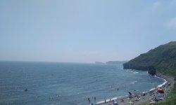 Мыс Вятлина – чудо природы недалеко от Владивостока