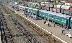Путешествие на поезде по России, какие маршруты есть.