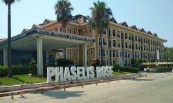 Отель Фазелис Роуз Кемер в Турции – чем славится?