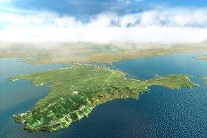 О Крыме
