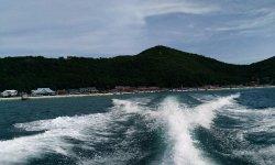 Остров Ко Лан, райский уголок в окрестностях Паттайи.