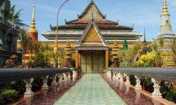 Онлайн экскурсия по Сиам Рип – Камбоджа