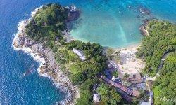 Пляж Парадайз Пхукет – рай для молодежи!