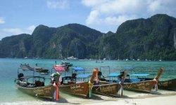 Почему острова Пхи Пхи такие притягательные, в чем секрет?