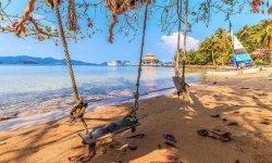 Остров Самет и можно ли его сравнить с Самуи?