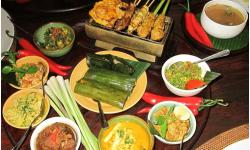 Национальная кухня на Филиппинах или островная еда