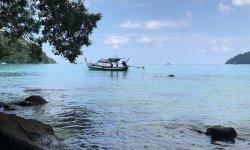 Пляж Сурин на Пхукете, место, лишившееся туристов…