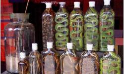 Еда Вьетнама или к чему готовить желудок