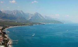 Пляжи Кемера Турции и его окрестностей