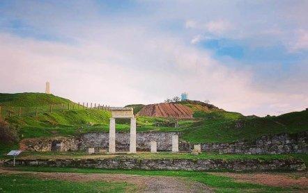 Туристический Крым – достопримечательности Керчи – подборка мест, обязательных к посещению