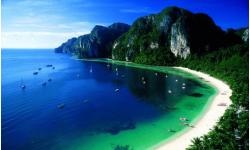 Пляжи Тайланда и как не запутаться в их многообразии