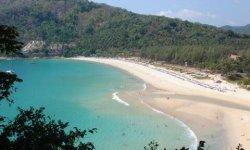 Пляж Най Харн Пхукет – далекий рай!