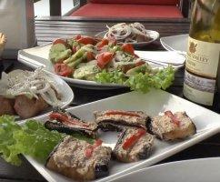 Анапа, где вкусно и недорого поесть