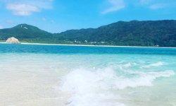 Острова Керама – черепахи, киты и великолепные пляжи
