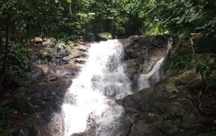 Водопады Кату, Банг Пэ и Тон Сай