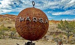 Алтайский Марс на Горном Алтае – что это за чудо и стоит ли его посещать?