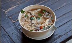 Еда в Тайланде или в погоне за экзотикой…