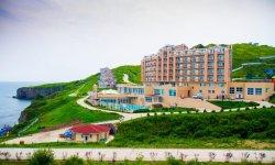 База отдыха Теплое море, Славянка – круглогодичный отдых!