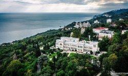 Ливадийский дворец в Крыму – место, где переплелись эпохи…
