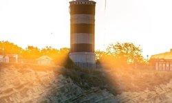 Анапа и ее знаменитый маяк – так ли важен для отдыхающего?