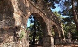 Фазелис в Кемере (Анталии), чем знаменит и как добраться?
