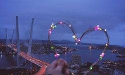 Золотой мост во Владивостоке – русский Сан Франциско?