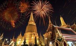 Когда новый год в Таиланде, сколько стоит и как его празднуют тайцы
