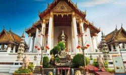 Какие достопримечательности Бангкока можно посмотреть за 1, 2, 3 дня?