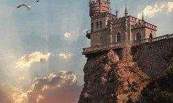 Ласточкино гнездо – какие тайны хранит замок мирового масштаба?
