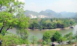 Река Квай и экскурсии на нее из Паттайи.