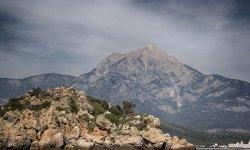 Кемер, гора Тахталы – чем славиться?