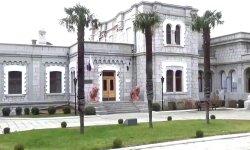 Юсуповский дворец в Крыму история и неизвестные факты