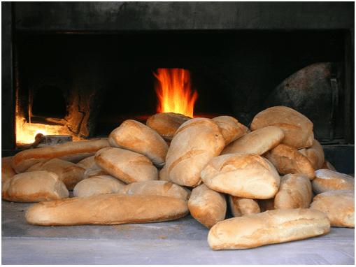 Хлеба много не бывает