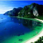 Тайланд поражает с первого взгдяда