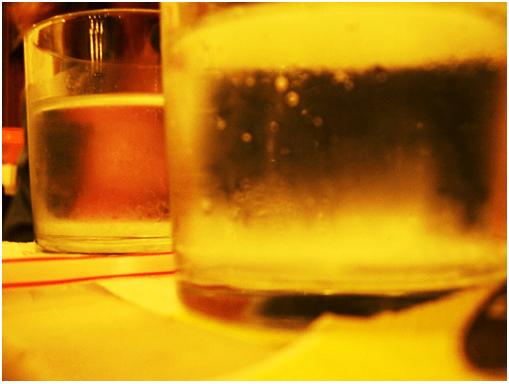 Пейте меньше пива