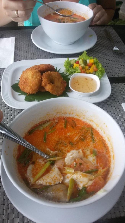 Комплексный обед