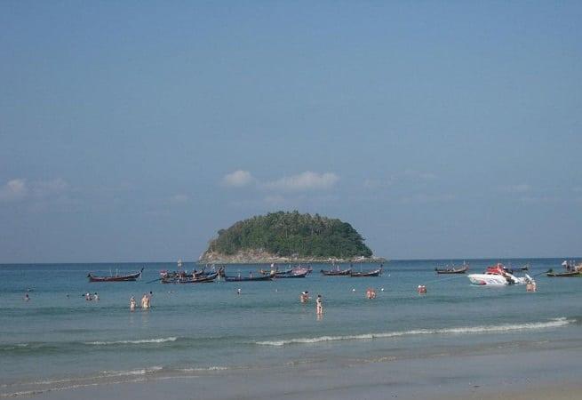 Остров Ко Пу