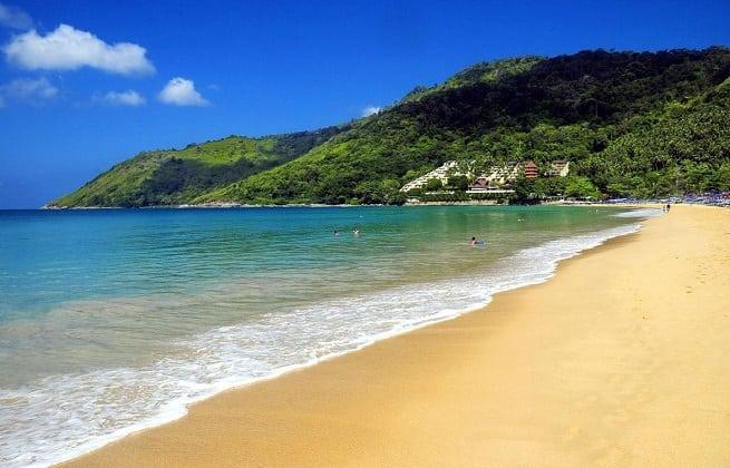 Ухоженный пляж - залог успеха