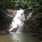Водопады бывают разные